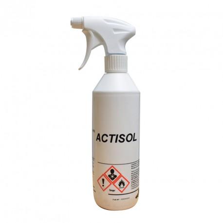 Activateur d'adhésif - ACTISOL