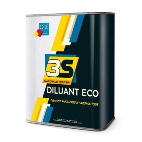 Diluant sans solvant aromatique - Diluant ECO