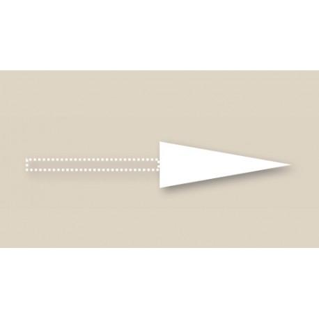 Tête de flèche - T-SIGN