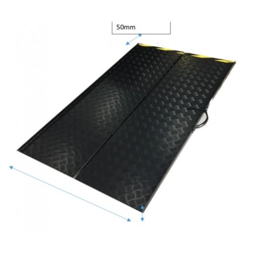 Rampe d'accès pliable - BLISS