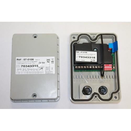 Intrabox data mini