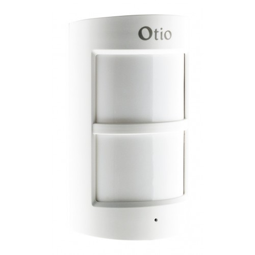 Détecteur de mouvement sans fil pour alarme  - OTIO