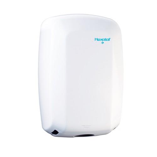 Séche-mains automatique écologique