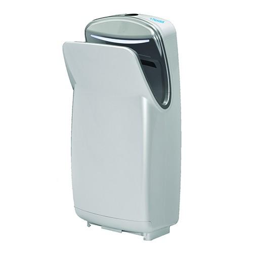 Sèche-mains à air pulsé