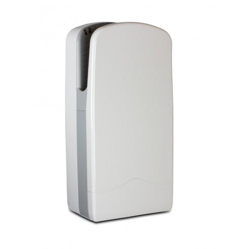Sèche-mains à air pulsé design