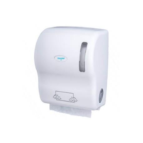 Distributeur d'essuie-mains rouleau découpe automatique - Autocut