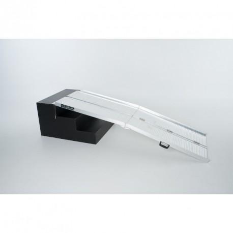 Rampe valise pliable - 2,15 m