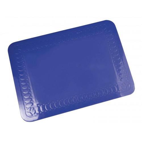 Set de table rectangulaire antidérapant