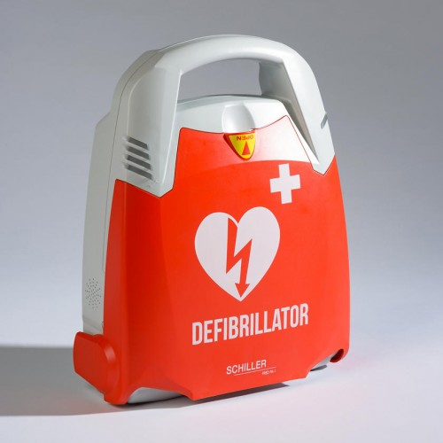 Défibrillateur automatique / semi-automatique FRED PA-1