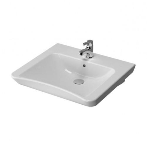 Lavabo ergonomique confort
