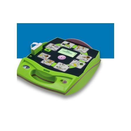 Défibrillateur AED Plus entiérement automatique