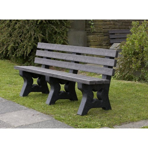 Banc de jardin Eclipse design