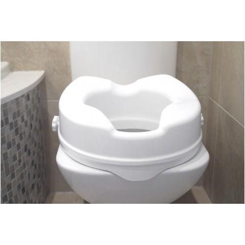 Réhausseur de toilettes