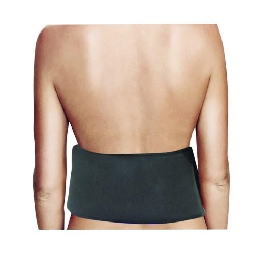 Coussin chauffant pour le bas du dos