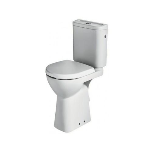 Pack WC surélevé accessibilité PMR