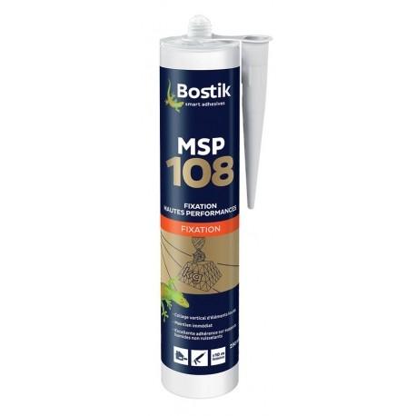 Colle MSP 108 Bostik