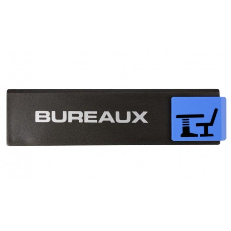 Plaquettes Europe Design - Bureaux