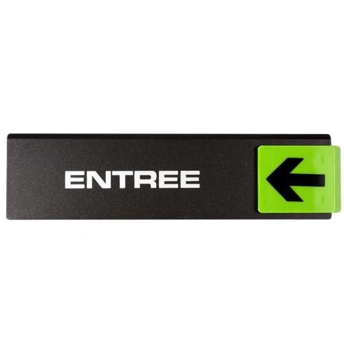 Plaquette Europe Design - Entrée