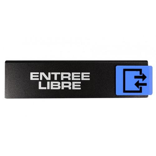 Plaquette Europe Design - Entrée Libre