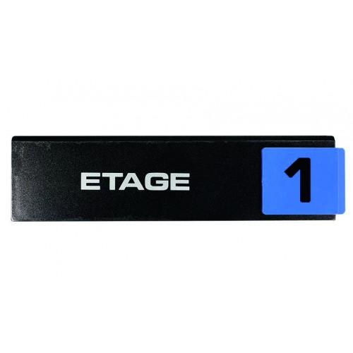 Plaquette Europe Design - Etage 1