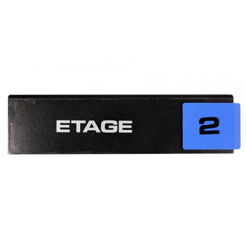Plaquette Europe Design - Etage 2