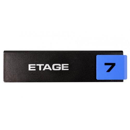 Plaquette Europe Design - Etage 7