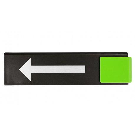 Plaquettes Europe Design - Flèche gauche direction