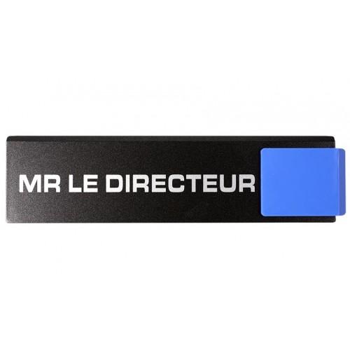 Plaquette Europe Design - Mr Le Directeur