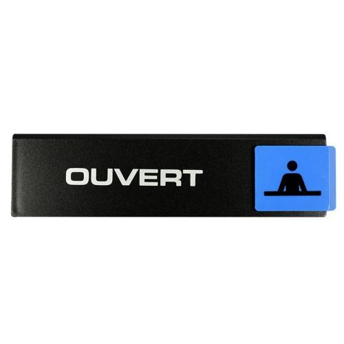 Plaquette Europe Design - Ouvert