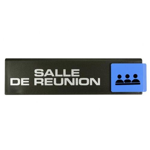 Plaquette Europe Design - Salle De Réunion