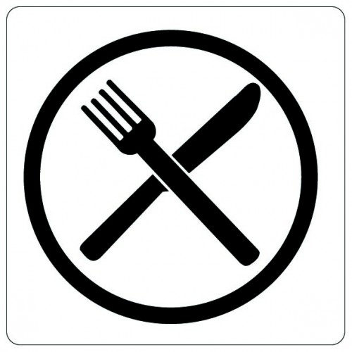 Pictogramme - Restaurant